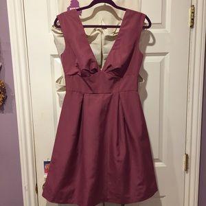J. Crew Dresses - J Crew A-line dress